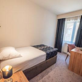 Hotel Aloha - Comfort single room | Hotel Niš