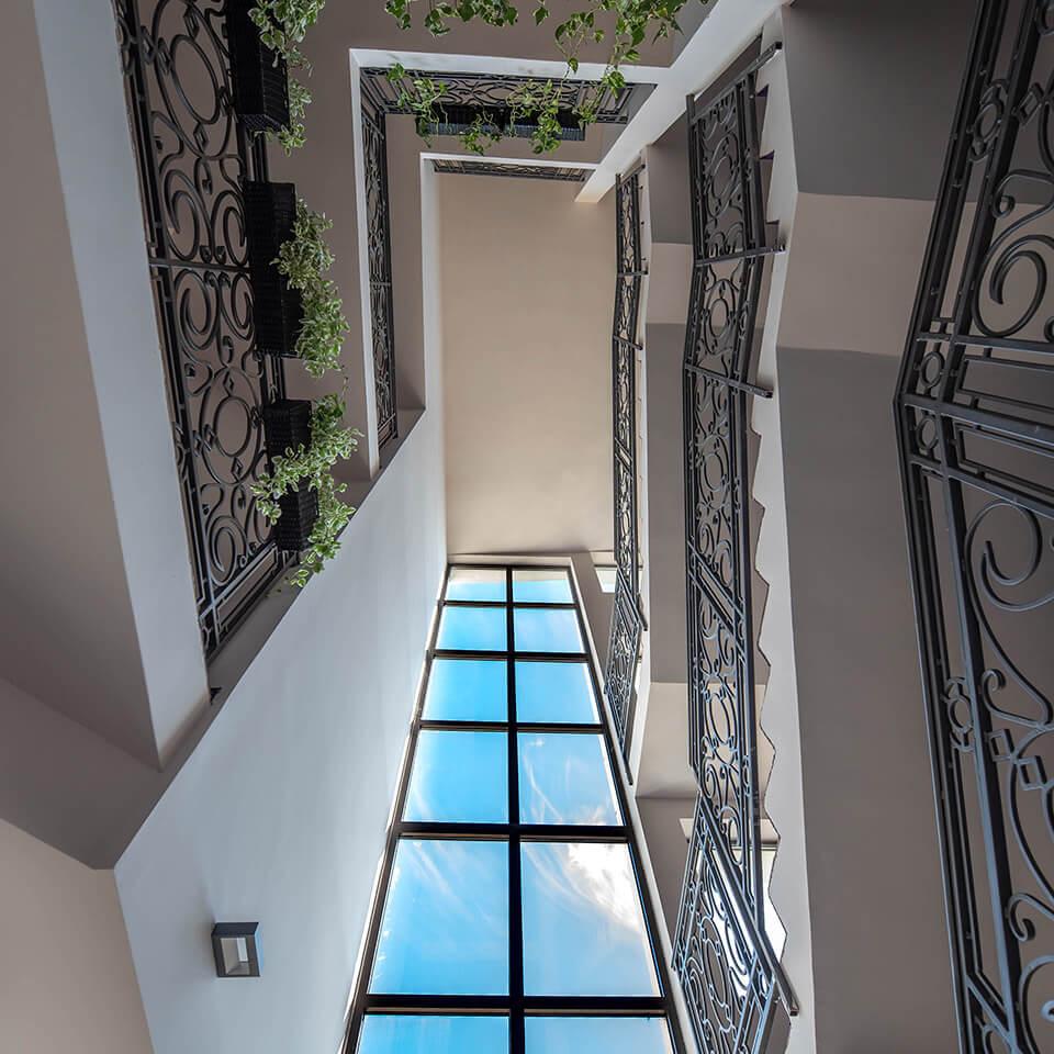 Hotel Aloha - Hotel Niš - Galerija 11 ulaz